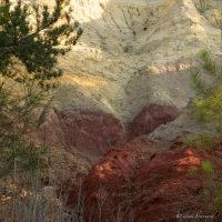 Roches dures – roches molles et leurs transformations