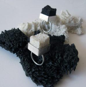 Stage bijoux céramique : Nuria Soley