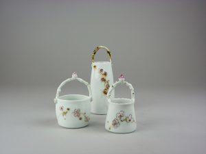 La Porcelaine : Les fondamentaux avec H.Lathoumétie