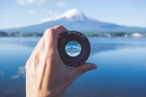 apprendre à photographier un objet : stage