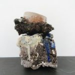Matériaux matières et fusion - Camille Virot