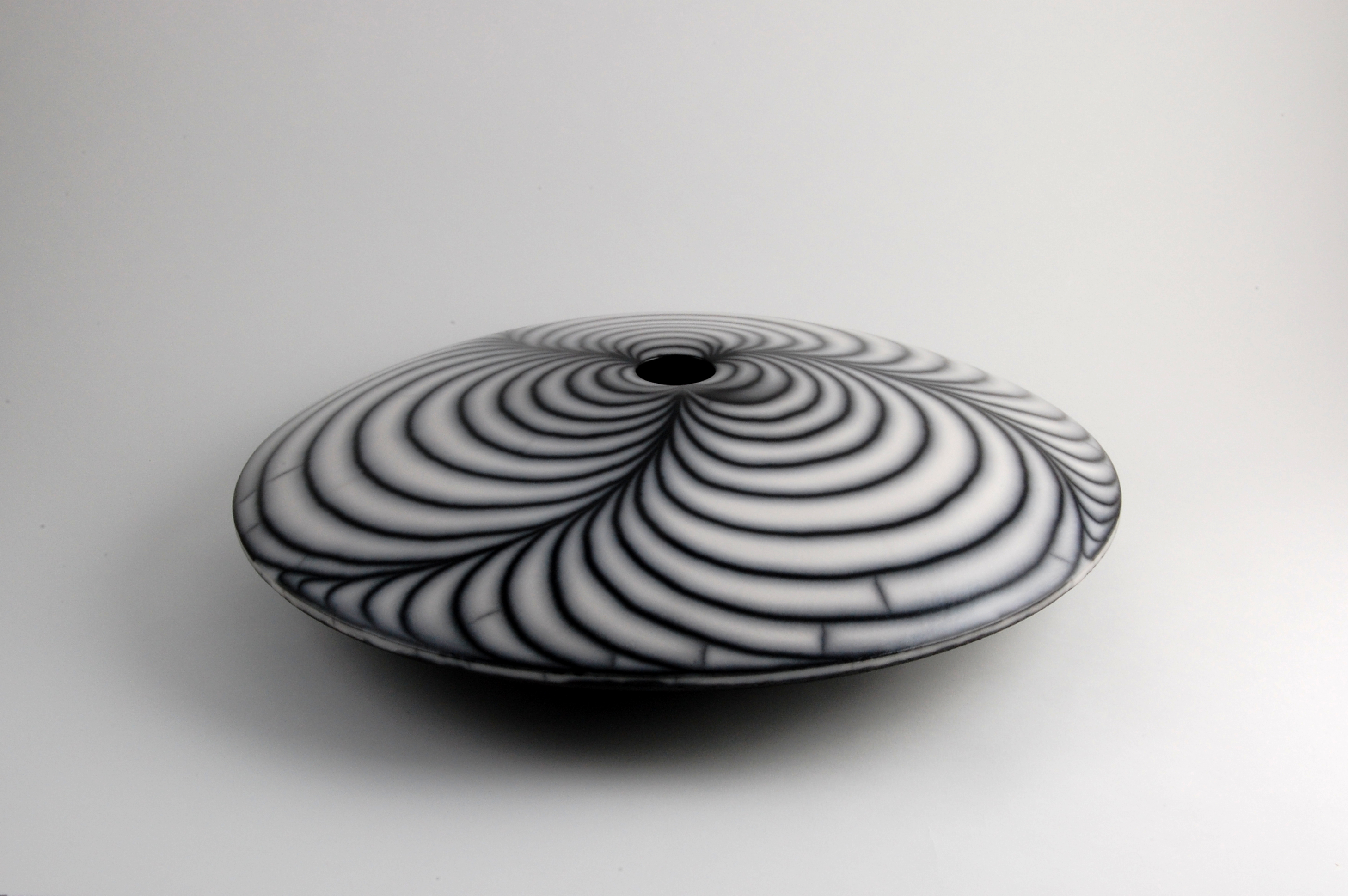 Raku nu : formes au colombin - stage Alistair Danhieux