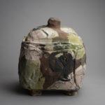 céramique en liberté : façonner et peindre la poterie - Françoise Nugier - Point Fusion Formation